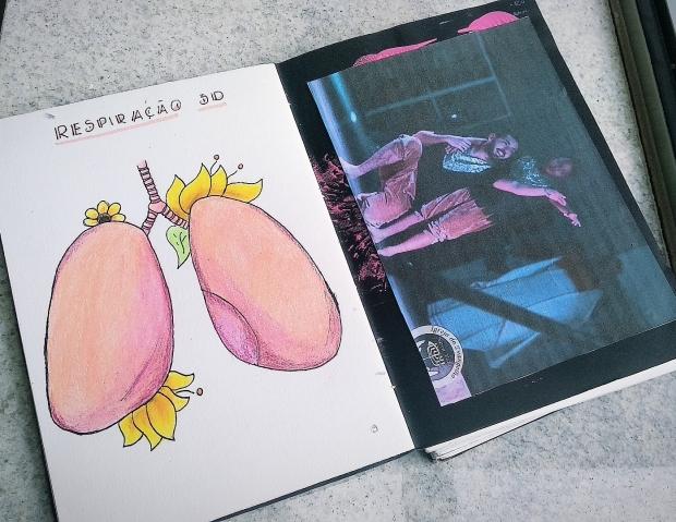 Caderno do Artista